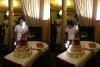 Roland Garros 2012 / 10 : Entra�nement dans le froid et double anniversaire