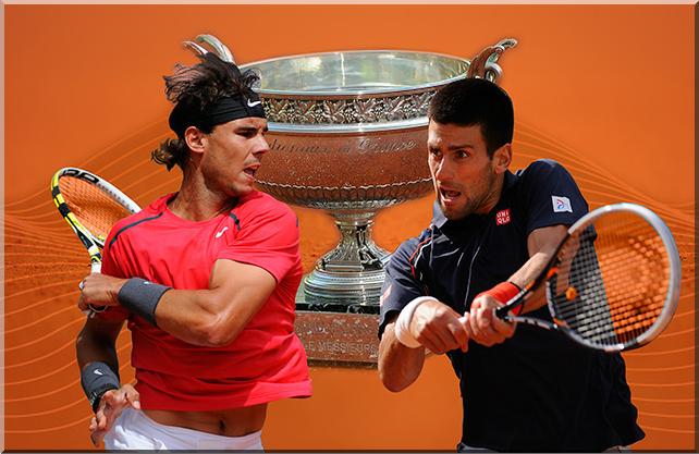 Jour J : Finale de Roland Garros