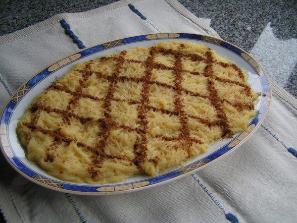 Recettes portugaises desserts images - Cuisine de a a z desserts ...