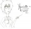 Henrietta! <3