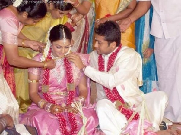 SURYA JYOTHIKA WEDDING