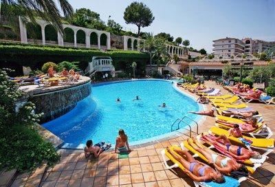 Lloret Del Mar Hotel  Etoiles