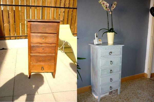 Blog de decodo d coration r novation cr ation for Renovation meuble ancien