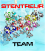 Stentreur-Team