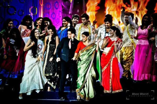 Asin at Ujala Asianet Film Awards 2012...♥