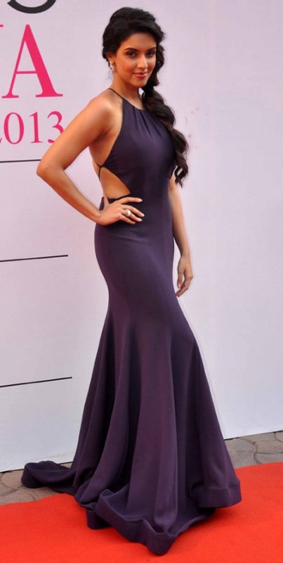 Asin at Femina Miss India 2013