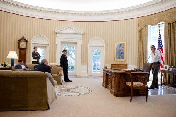 The resolute desk des glaces de l 39 artique au bureau ovale de la maison blanche quand les for Bureau ovale