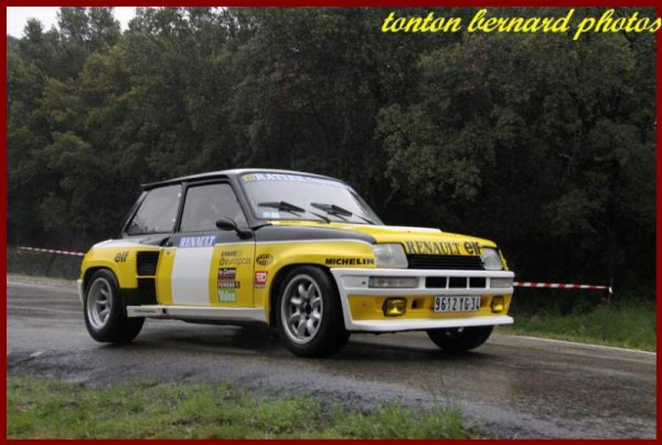 a vendre renault 5 turbo 39 c vennes 39 photo 2 renault. Black Bedroom Furniture Sets. Home Design Ideas