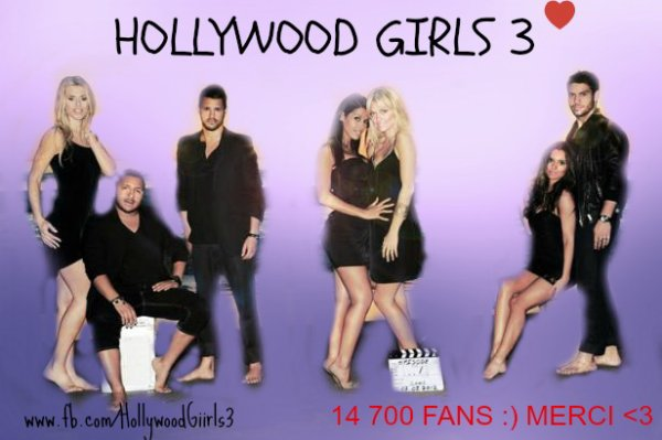 ******HOLLYWOOD GIRL 3******