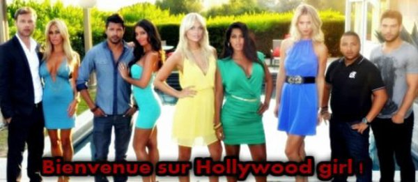 Vid�os de Les com�diens de Hollywood Girls