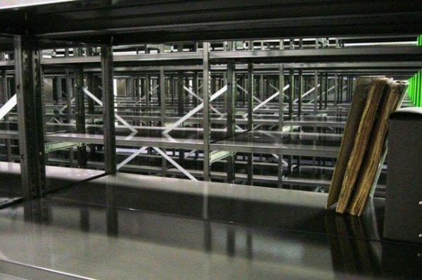 Inauguration du nouveau d�p�t des Archives d�partementales du Nord