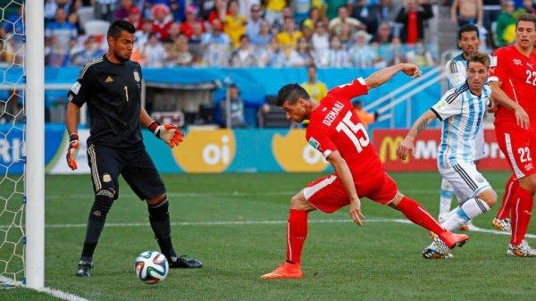Coupe du monde 2014 : les derniers huiti�mes
