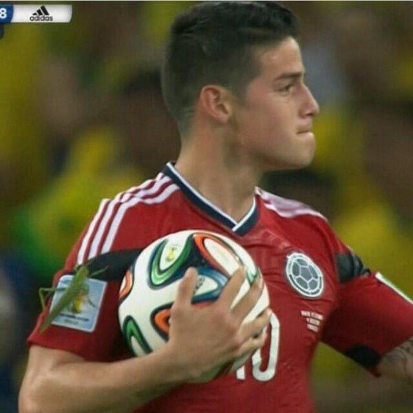 Coupe du monde 2014 : France-Allemagne, 0-1