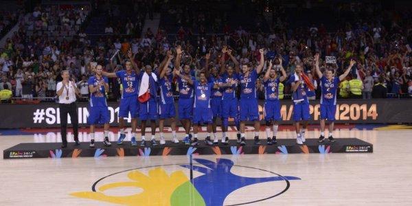 Basket : France-Espagne et France-Serbie