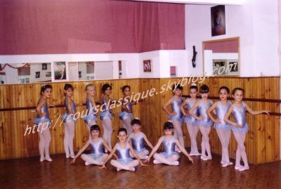 Cours de danse classique une petite aide pour la danse for Cours danse classique barre