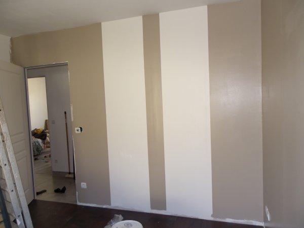 Voi i ma chambre mission construction for Chambre homme peinture