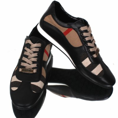 Burberry Femme Chaussure Chaussures/baskets Burberry