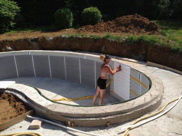Isoplan construction de ma piscine for Prix abri de piscine 8 par 4