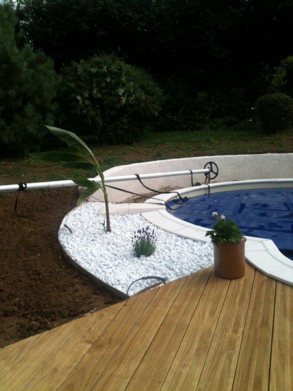 galets plage construction de ma piscine. Black Bedroom Furniture Sets. Home Design Ideas
