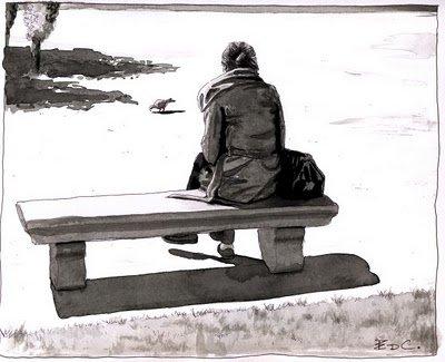 Sur mon banc une vie pleine d 39 amour - Faire l amour sur un banc ...
