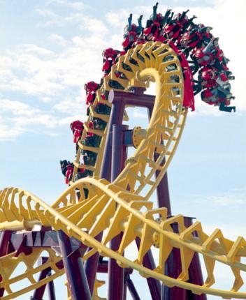 rollercoasterpro