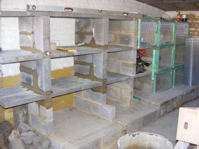 Blog de seb171277 page 15 les lapinous en folie - Clapier lapin beton ...
