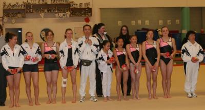 Sport pour rencontrer des filles