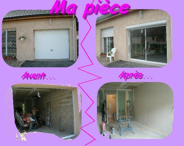 blog de notrebonheur27 notre petit bonheur notre maison. Black Bedroom Furniture Sets. Home Design Ideas