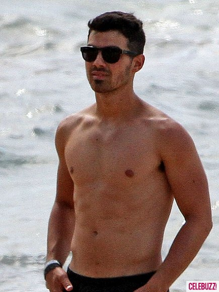 Joe jonas photos nues
