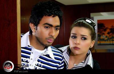 Omar w Salma May 3az Din fi Omar wa Salma