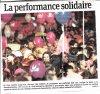"""La """" STRASBOURGEOISE""""  Course de solidarit� contre le cancer du sein"""