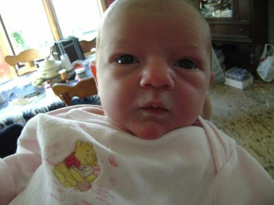 Leah May Choquette