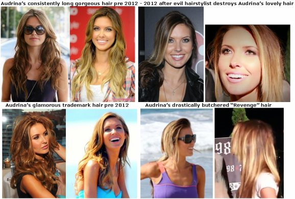Audrina Patridge Big Reveal Saturday Night in Las Vegas!
