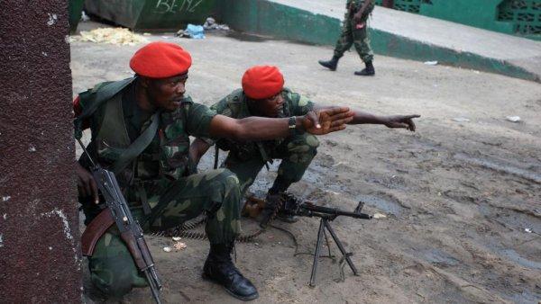 Attaque contre le camp Tshatshi: Nouvelle manipulation du pouvoir de Kabila pour �liminer les �l�ments g�nants des FARDC?