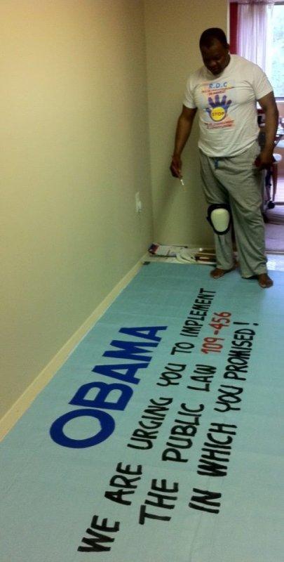 Flash Joseph Kabila alias Hypolite Kanambe vient d'atterrir sur l'�le Am�ricaine de Santa Maria pour une escale de 4 heures. Il arrivera � Washington ce dimanche 3 Ao�t 2014 � 18 h 30 heures locale.