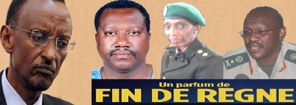 D�bat sur la chute programm�e de Joseph Kabila en 2016 sur TV5 Afrique