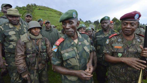 RDC : la VSV exige une autopsie du corps du g�n�ral Bahuma