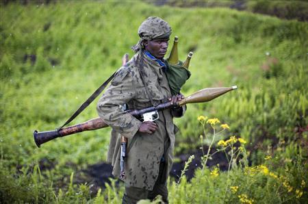 Congo : retour vers le chaos ? (Article de M�diapart)