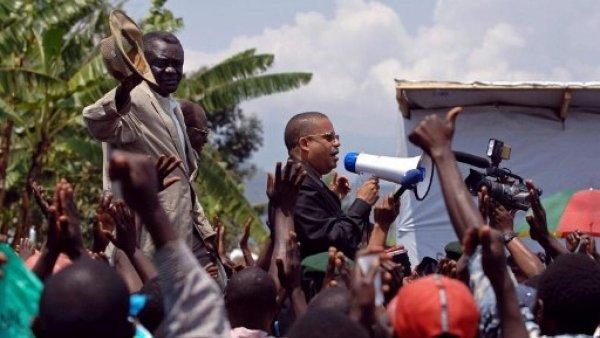RDC: d�mission choc du b�tonnier Jean-Claude Muyambo