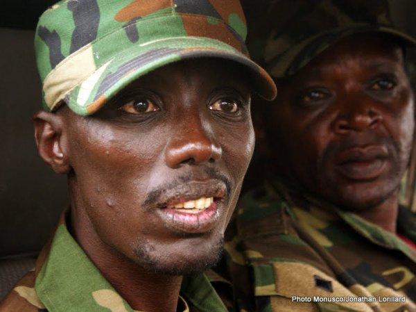 RDC: Human Rights Watch r�clame que les crimes du M23 soient jug�s