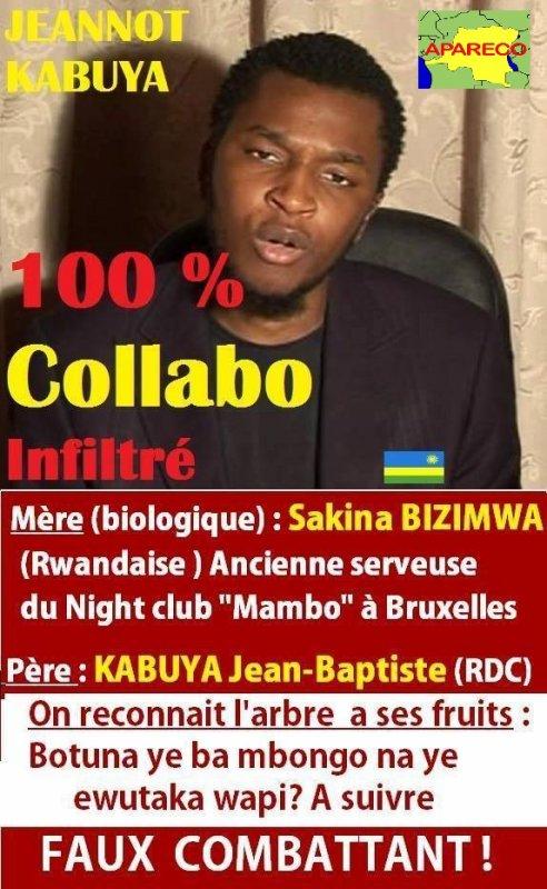 Boshab et Tshibanda s'endorment devant le discours ennuyant de leurs chef Kabila qui tenait des propos mena�ant envers ses parrains occidentaux et Americains