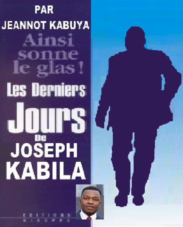 Kabila sur les pas de Mobutu (Le plan caché)