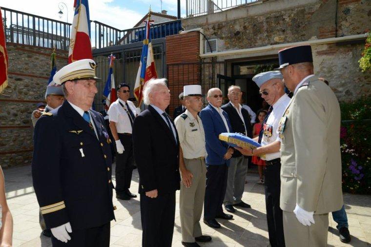 Bulletin d'information N�155 UFACVG Section de Canet-en-Roussillon