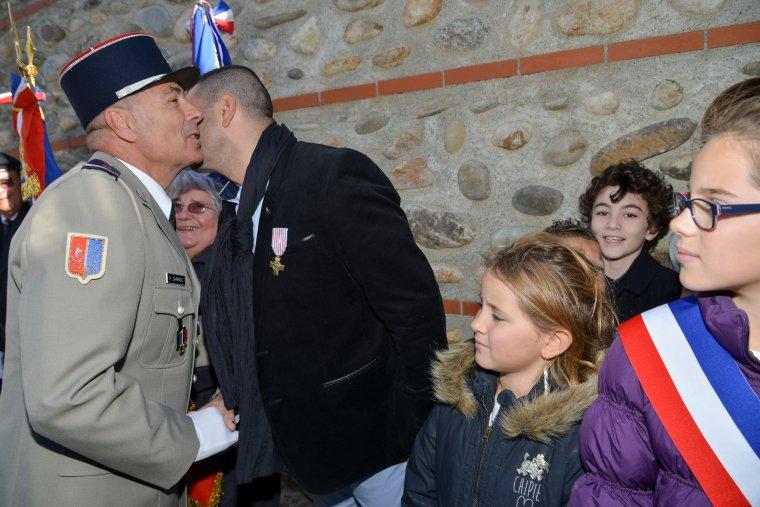 C�r�monie du 11 novembre 2014 � Canet-en-Roussillon 1� s�rie de Photos