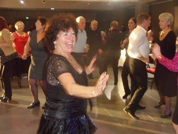 Prochaine manifestation r�cr�ative de l'UFAC Galette avec animation dansante et tombola