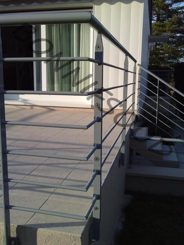 bonnif metallerie serrurerie garde corps terrasse et main courante nancy en meurthe et. Black Bedroom Furniture Sets. Home Design Ideas