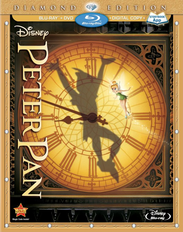 Critique: Édition Diamant de Peter Pan