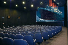 53 : Titanic avec les p'tites lunettes 3D :-)