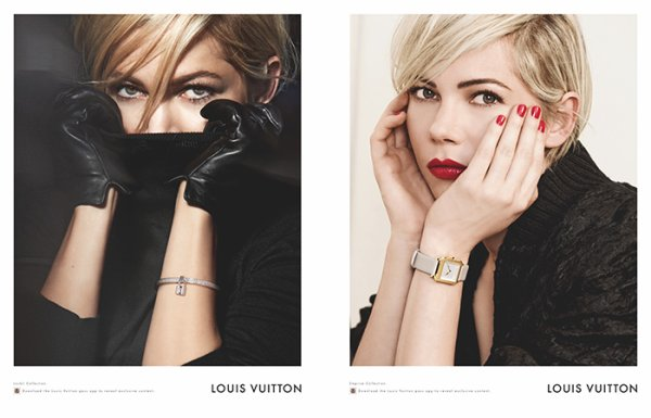 Louis Vuitton Jewellery – Spring/ Summer 2014