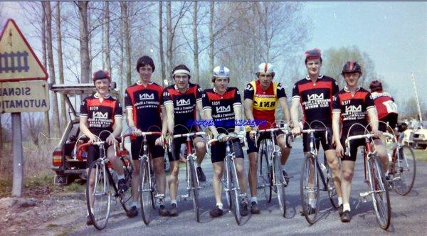 Quelques vieux souvenirs des ann�e 1982 � 1990.